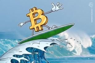 """Krypto-Experte: """"Unwahrscheinlich, dass Bitcoin wieder auf 6.000 US-Dollar abrutscht"""""""