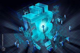 Fidelity mit neuem Mainstream-Bitcoin-Produkt