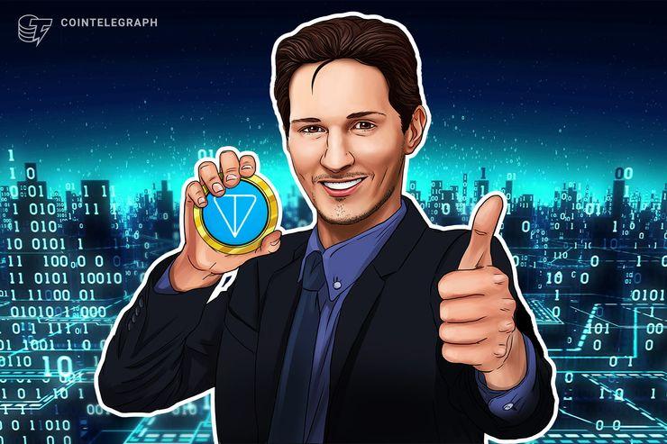 La piattaforma blockchain di Telegram potrebbe essere lanciata già a marzo