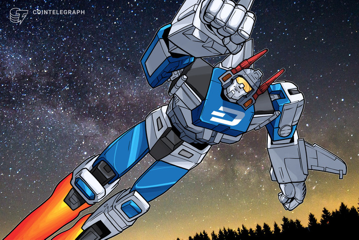 Dash Core Group to Release Next Update, to Launch Testnet By Yearend