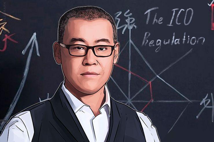 【動畫あり】「日本円版テザー」の深謀遠慮 中國仮想通貨界の ...