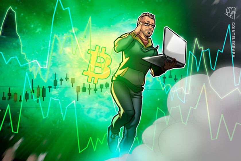 Impending pennant breakout sets Bitcoin price back on the path to ,000