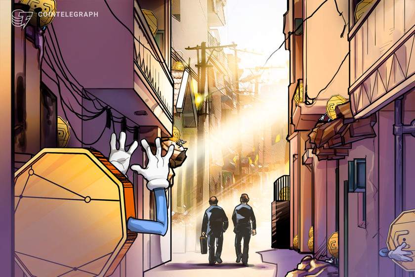 Indian crypto industry expanding, regulators seem reluctant to engage