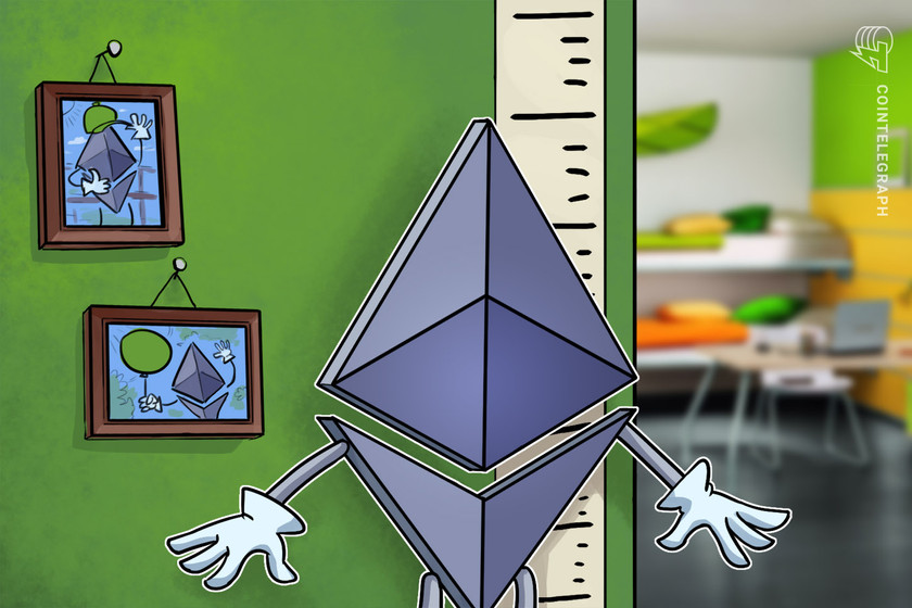 Bitcoin price nears K, but it's Ethereum that may shine in November