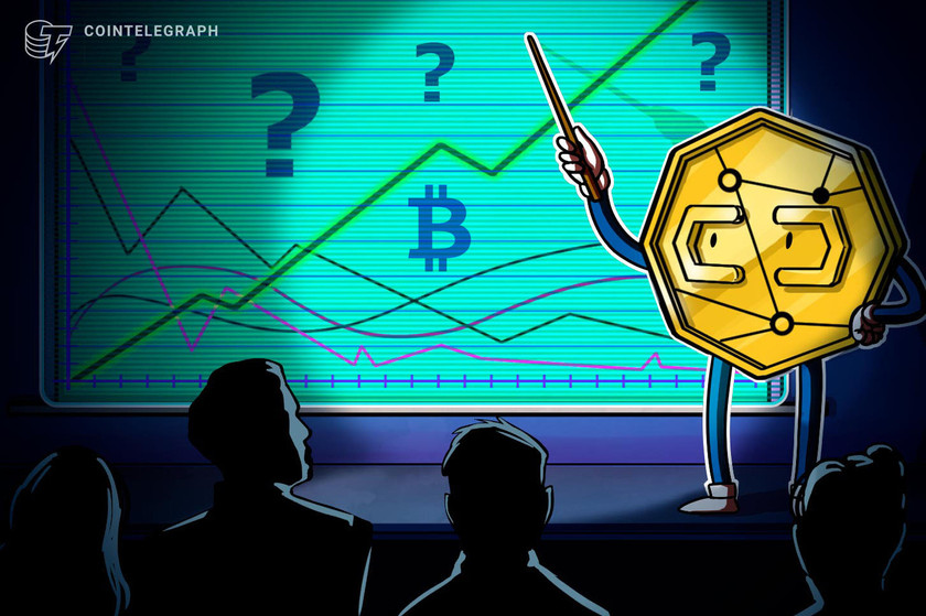 Bitcoin sees record 100 days above K as one analyst eyes 'parabolic' 2021