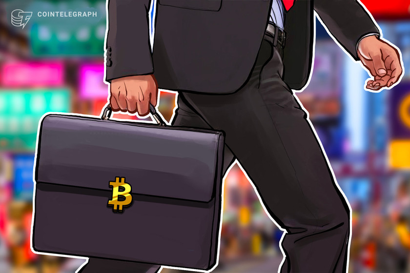 Corporate giants may not follow MicroStrategy's Bitcoin adoption play, Raoul Pal explains