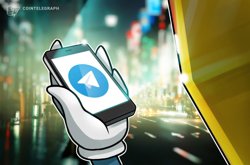 Telegram to pay 5K in fees after dropping 'GRAM' ticker lawsuit