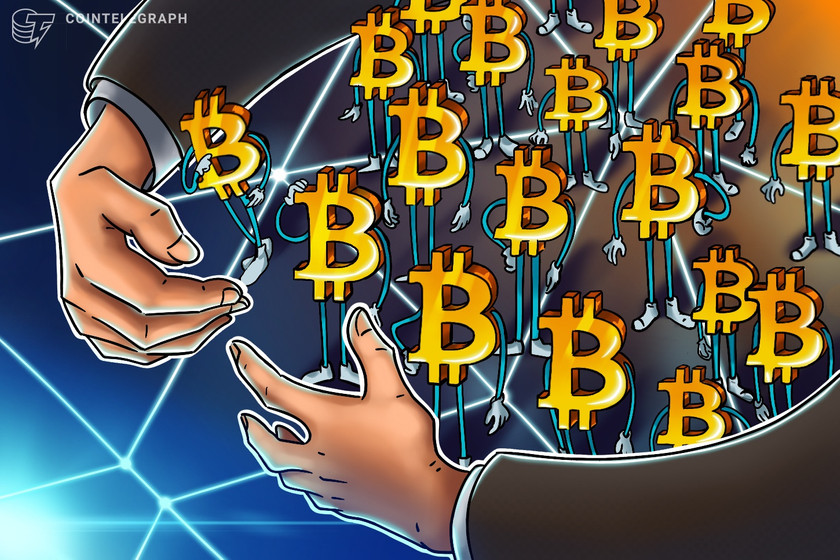 Public companies hold almost B in Bitcoin in heads-up to Grayscale