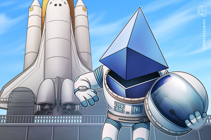 Second Ethereum 2.0 launch rehearsal puts it on track for 2020 release