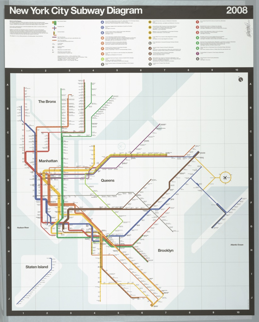 new york city subway diagram 2000 chevy blazer ignition switch wiring map 2008 objects collection of cooper