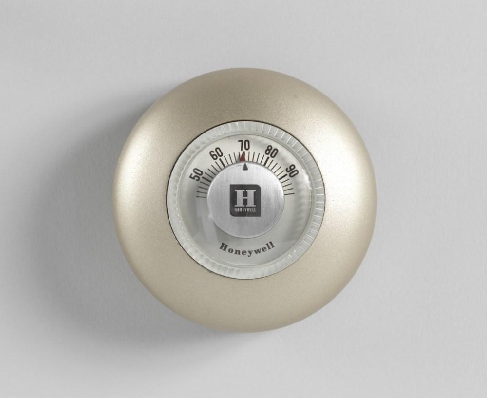 medium resolution of t 86 round thermostat 1953