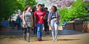 Washington University in St. Louis | CollegeXpress