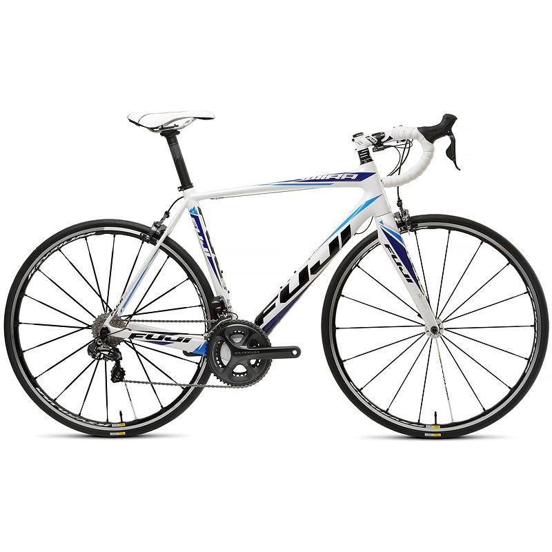 Fuji Altimira 2.1, Ultegra Di2 Complete Bike-2013 53cm (M