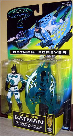 Batman Animated Wallpaper Batman Forever Ice Blade Batman Jan 1995 Action Figure By