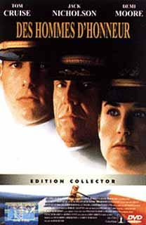 Des Hommes DHonneur  Film 1992 Drame