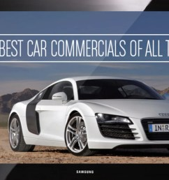 the 50 best car commercials of all time [ 1280 x 826 Pixel ]
