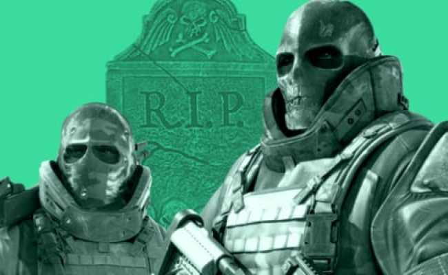 10 Video Game Cliches That Need To Die Complex