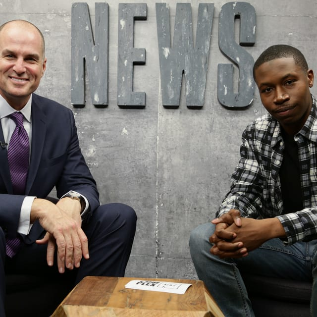 ESPNs Jay Bilas Gives Sweet 16 Predictions And Advocates