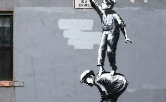Banksy Does New York Documentary On Hbo Complex