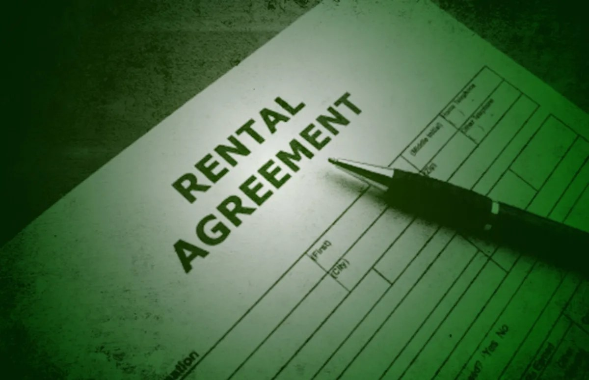 10 Things You Need to Know Before Renting an Apartment  Complex