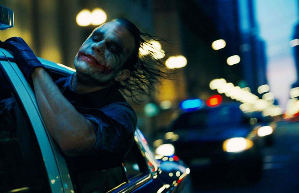 Batman The Dark Knight Car Wallpaper The Dark Knight Is Nolan S Worst Batman Film Complex