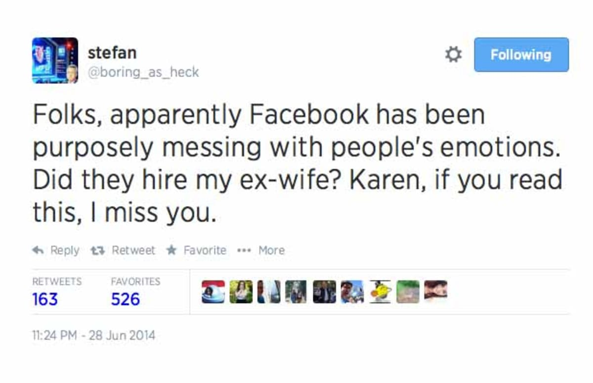 Amazing! The 20 Funniest Tweets From Women This Week