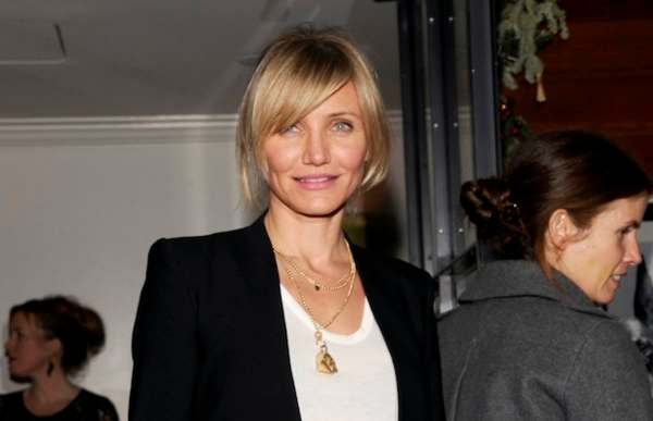 Cameron Diaz to Play Miss Hannigan in Will Smith and JayZ