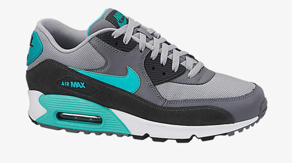 Ten Best Running Shoes
