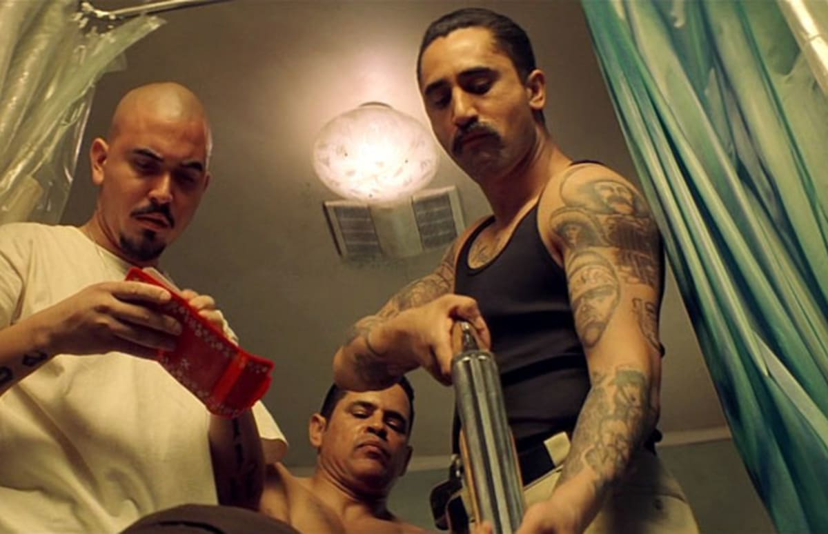 Watch Cliff Curtis Play Every NonWhite Ethnicity  Complex