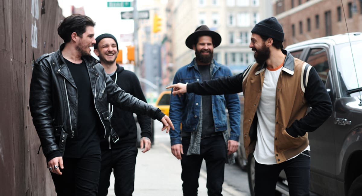 10 Hipster Fashion Moves That Arent Terrible  Complex