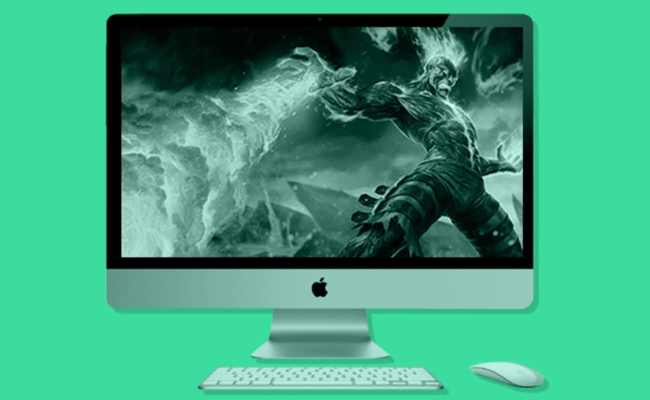The 50 Best Mac Games Out Now Complex