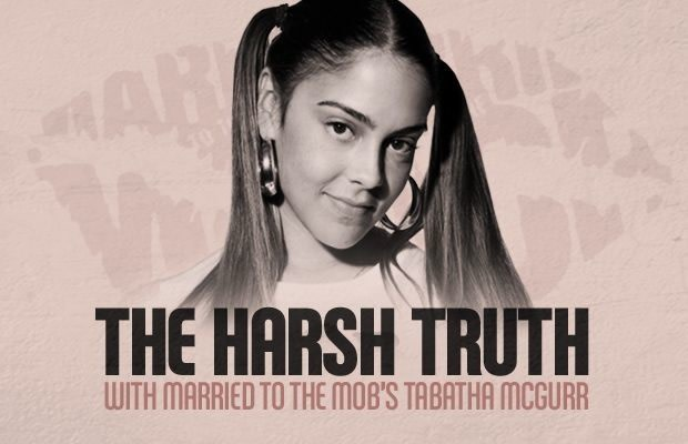 Tabatha Mcgurr Is A Brooklyn Bred Writer Currently Residing In Bed Stuy With Her Boo And Dog Coco Shes Been Running To The Married To The Mob Blog For The