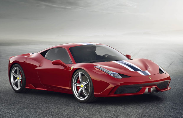 The 50 Best Supercars Of All Time Complex