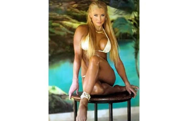 Sable Gallery The Hottest Divas In WWE History Complex