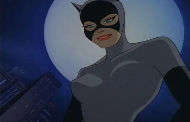 Animated Barbie Wallpaper Catwoman The 25 Hottest Cartoon Women Of All Time Complex