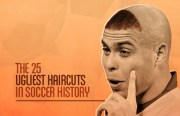 ugliest haircuts in soccer