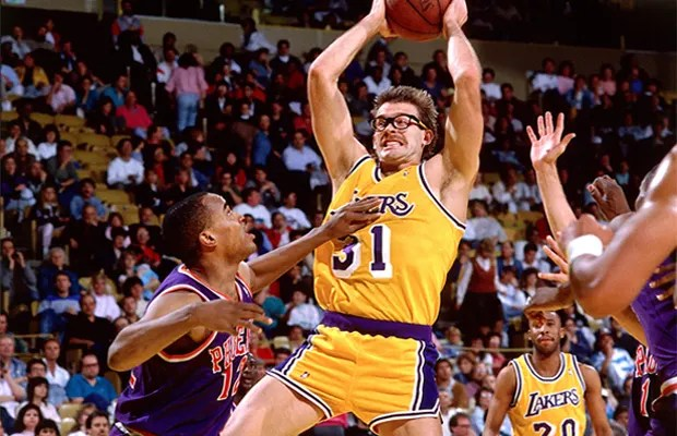 rambis,lakers,nba