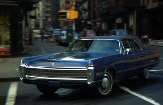 Mean Streets The 30 Greatest Gangster Movie Cars Complex