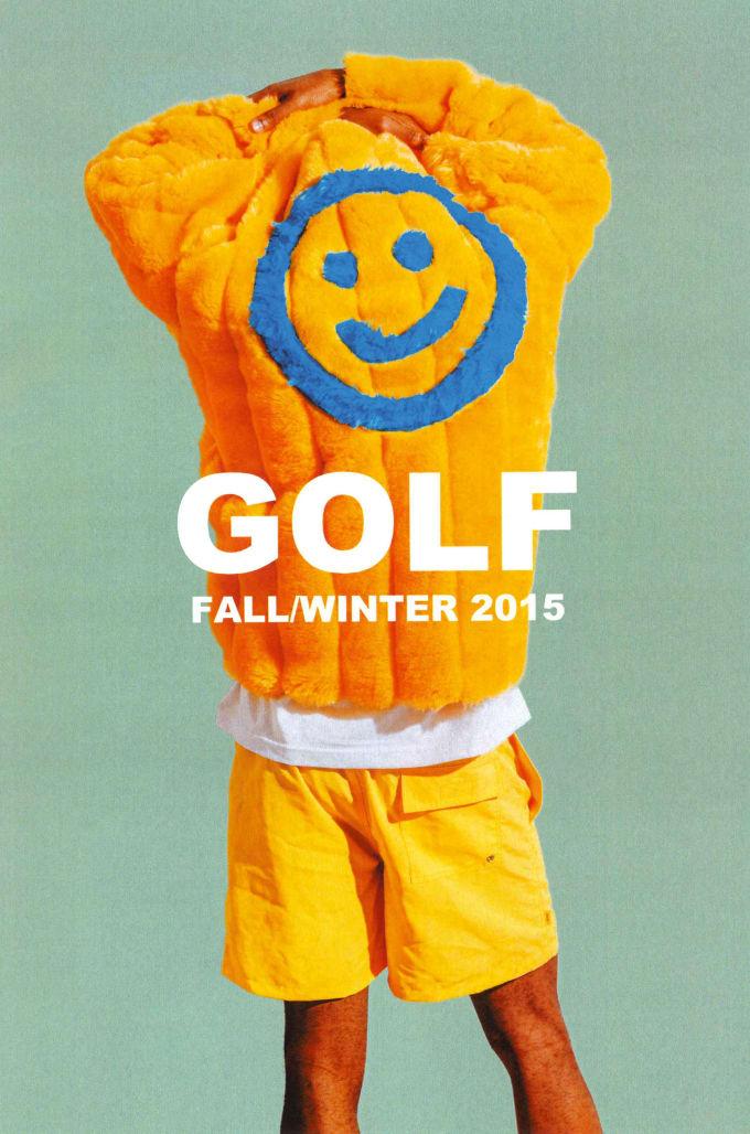 Orange Fall Wallpaper Golf Wang Fall Winter 2015 Lookbook Complex