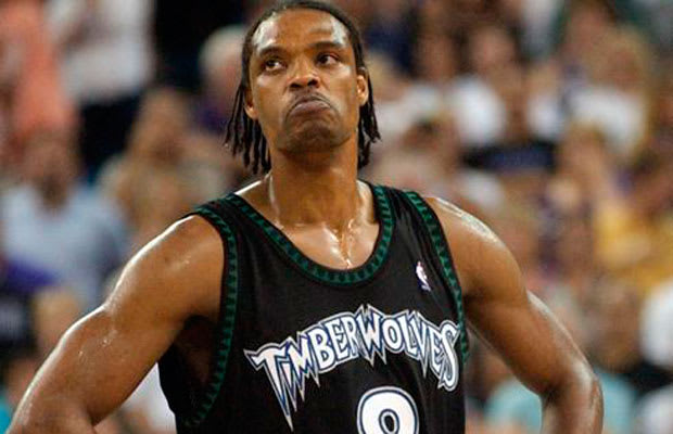 Latrell Sprewell Money To Blow A Recent History Of NBA