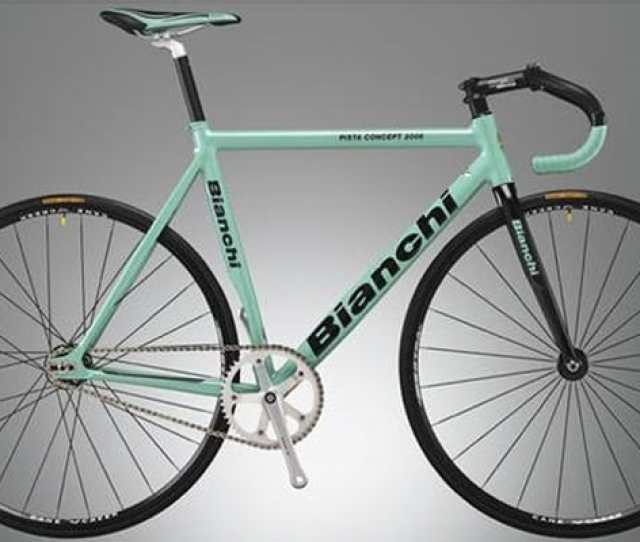 In Recent Years The Fixed Gear Bicycle Has Exploded In Popularity Traditionally The Simplest Form Of A Bicycle With The Least Moving Parts