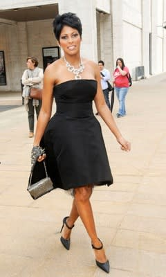 Tamron Hall  The 10 Hottest Cable News Anchors  Complex