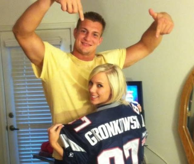 Our Favorite Football Loving Adult Film Actress Bibi Jones Dislikes Tim Tebow Because Hes A Virgin
