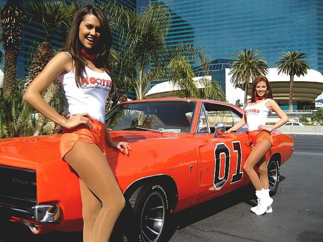 Pinup Girls Ford Mustang Wallpaper 25 Photos Of Hooters Girls And Cars Complex