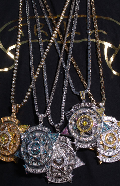 40 Boss Hogg Outlawz The 50 Greatest Chains In Hip Hop