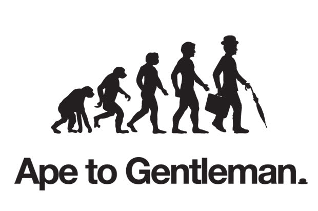 Ape to Gentleman: 5 Products You Need to Improve Your Skin