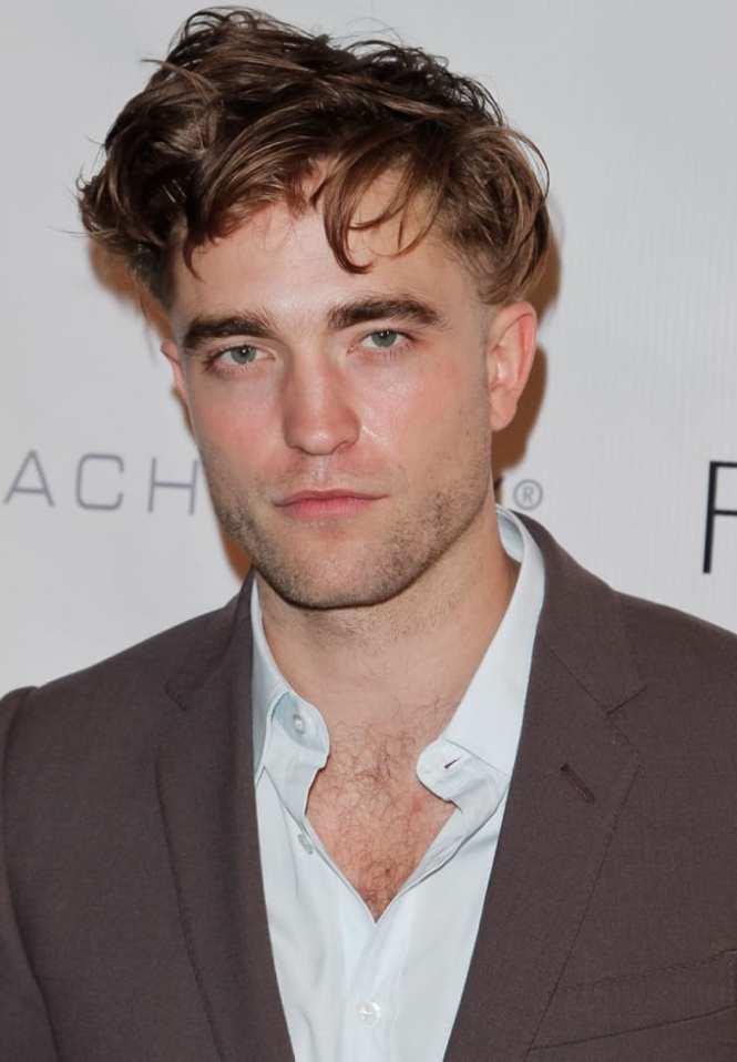 Robert Pattinson Haircut The Best Haircut Of 2018