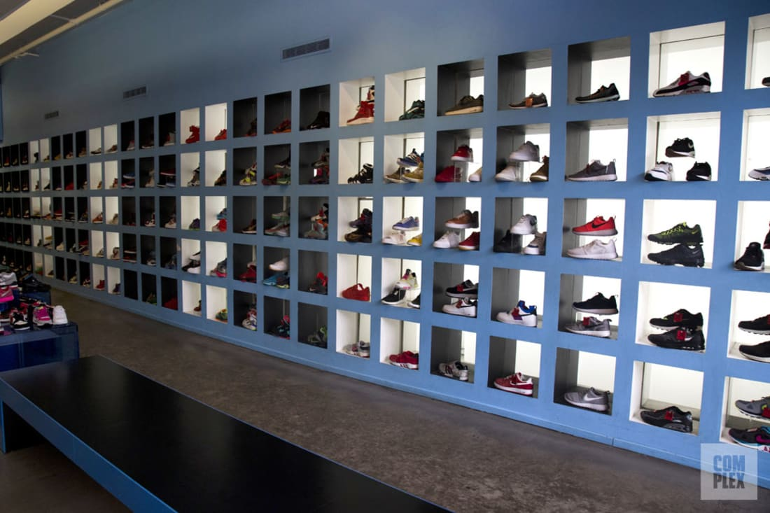 new york shoe store jordan ltt