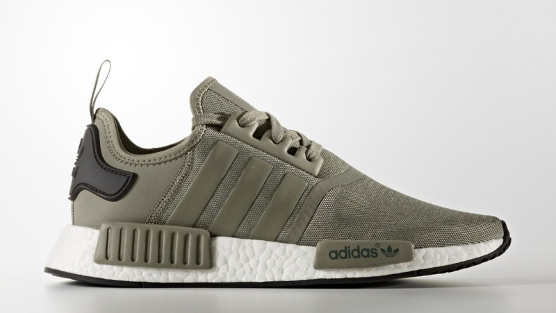 adidas NMD_R1 Trail Trace Cargo Sole Collector Release Date Roundup