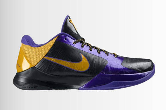 Kobe Low Top Basketball Shoes